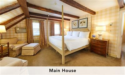 View Photo #2 - Main House Stateroom