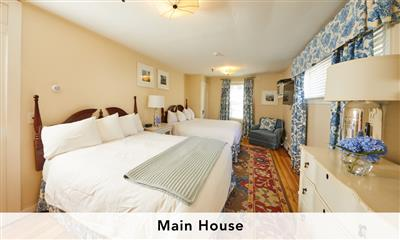View Photo #3 - Main house stateroom