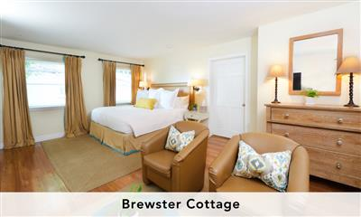 View Photo #10 - Brewster cottage studio room