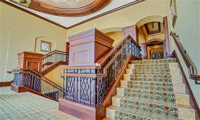 View Photo #6 - Staircase